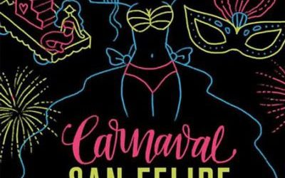 San Felipe's Carnival