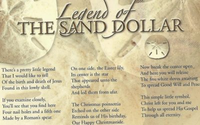 The Legend of Sand Dollar