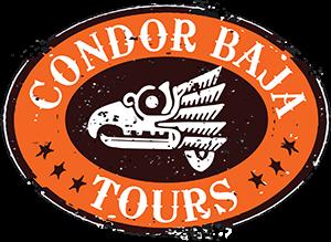 Condor Baja Tours