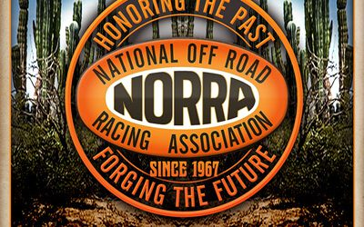 2018 NORRA – MOTO KTM RENTAL SUPPORT RACE
