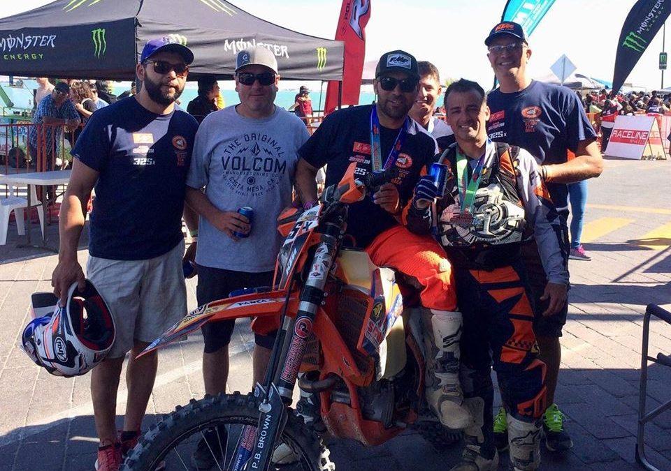 33rd Score San Felipe Baja 250